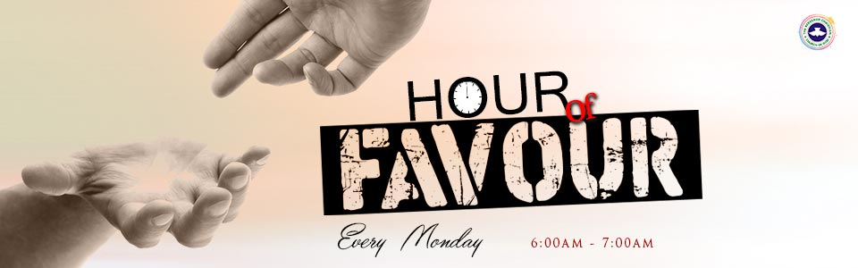 Hour-of-Favour