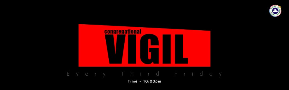 congregational-Vigil